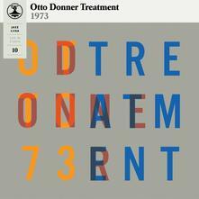 Jazz Liisa vol.10 (Coloured Vinyl) - Vinile LP di Otto Donner