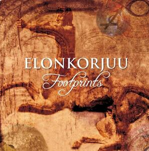 Footprints - Vinile LP di Elonkorjuu