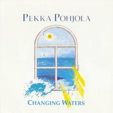 Changing Waters (Coloured Vinyl) - Vinile LP di Pekka Pohjola