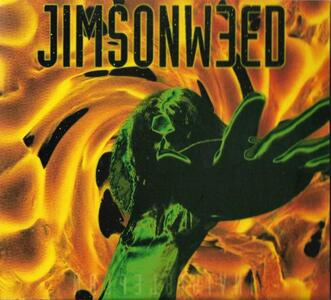 Invisibleplan - Vinile LP di Jimsonweed