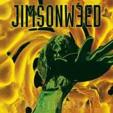 Invisibleplan (Coloured Vinyl) - Vinile LP di Jimsonweed