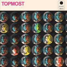 Topmost (Clear Edition) - Vinile LP di Topmost