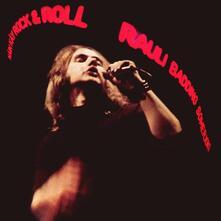 Nain Kay Rock & Roll (Coloured Vinyl) - Vinile LP di Rauli Badding Somerjoki