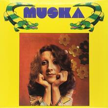 Muska (Coloured Vinyl) - Vinile LP di Muska