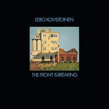 Front is (Gatefold) - Vinile LP di Eero Koivistoinen