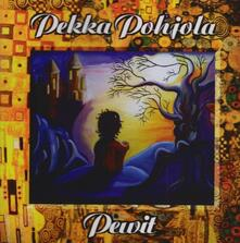 Pewit (Yellow Vinyl Limited Edition) - Vinile LP di Pekka Pohjola