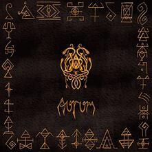 Aurum (Limited Edition) - Vinile LP di Urarv