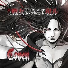 Advent (Mini LP Limited Edition) - Vinile LP di Coven