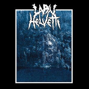 Lapin Helvetti - Vinile LP di Lapin Helvetti