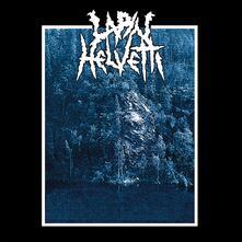 Lapin Helvetti (Blue Vinyl) - Vinile LP di Lapin Helvetti
