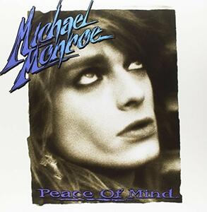 Peace of Mind - Vinile LP di Michael Monroe
