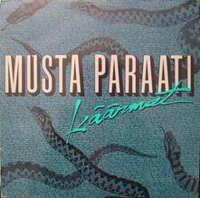 Kaarmeet (Blue Vinyl) - Vinile LP di Musta Paraati