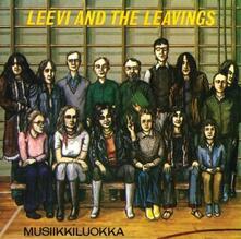 Musiikkiluokka - Vinile LP di Leevi and the Leavings
