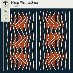 Pop Liisa vol.16 - Vinile LP di Zeus,Hasse Walli