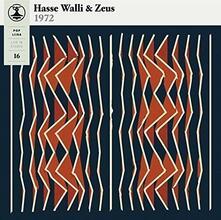 Pop Liisa vol.16 (Coloured Vinyl) - Vinile LP di Zeus,Hasse Walli