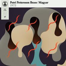 Pop Liisa vol.17 - Vinile LP di Petri & Pettersson Brass