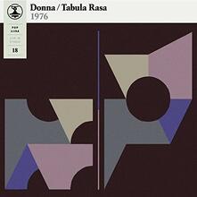 Pop Liisa vol.18 (Coloured Vinyl) - Vinile LP di Tabula Rasa,Donna