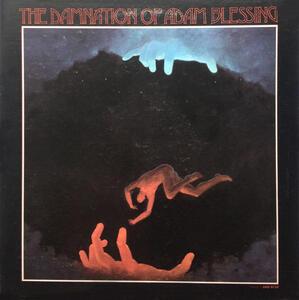 The Damnation of Adam Blessing - Vinile LP di Damnation of Adam Blessing