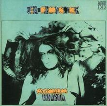 Pigworm (Green Vinyl) - Vinile LP di Jim Pembroke