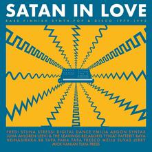 Satan in Love (Gatefold) - Vinile LP