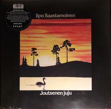 Joutsenen Juju (Orange Vinyl) - Vinile LP di Ilpo Saastamoinen