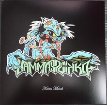 Karies Mundi (Limited Edition) - Vinile LP di Hammaspeikko