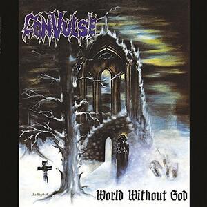 World Without God - Vinile LP di Convulse