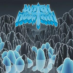 Witch Mountain - Vinile LP di Witch Mountain