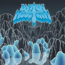 Witch Mountain (Blue Vinyl Limited Edition) - Vinile LP di Witch Mountain