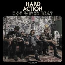 Hot Wired Beat - Vinile LP di Hard Action