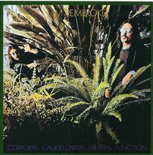 Corporal Cauliflowers Mental Function - Vinile LP di Jim Pembroke