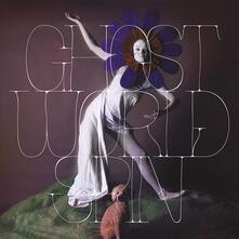 Spin - Vinile LP di Ghost World