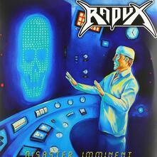 Disaster Imminent - Vinile LP di Radux