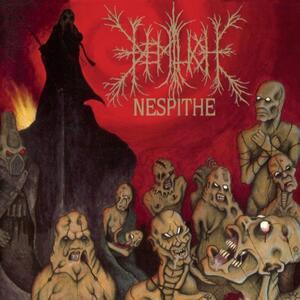 Nespithe - Vinile LP di Demilich