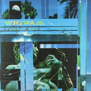 Light Ages - Vinile LP di Wigwam