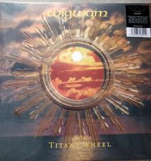 Titans Wheel - Vinile LP di Wigwam