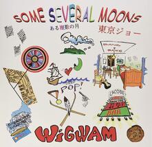 Some Several Moons - Vinile LP di Wigwam