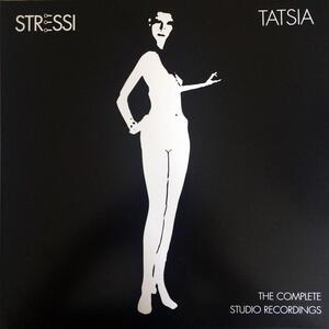 Tatsia. The Complete Studio Recordings - Vinile LP di Stressi