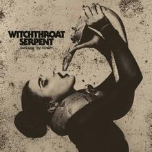 Swallow the Venom - Vinile LP di Witchthroat Serpent