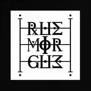 Rue Morgue - Vinile LP di Rue Morgue