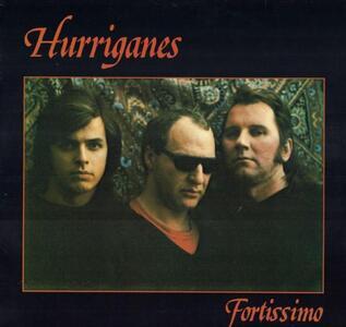 Fortissimo - Vinile LP di Hurriganes