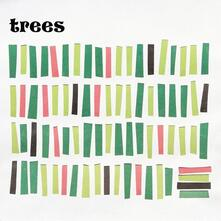 Trees - Vinile LP di Trees