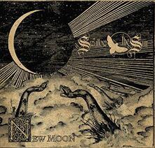 New Moon - Vinile LP di Swallow the Sun