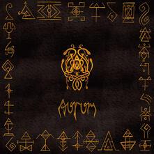 Aurum (Coloured Vinyl) - Vinile LP di Urarv