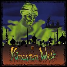 II - Vinile LP di Kingston Wall