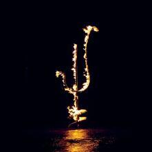 Hellfire Ocean Void (Fire Edition) - Vinile LP di Demon Head