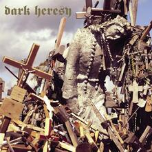 Abstract Principles Taken to Their Logic (Limited Gold Coloured Vinyl Edition) - Vinile LP di Dark Heresy