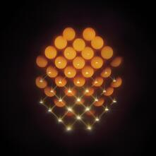 Syntheosis (Limited Orange Coloured Vinyl) - Vinile LP di Waste of Space Orchestra