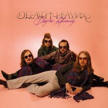 Psychic Harmony (Bone White Coloured Vinyl) - Vinile LP di Death Hawks