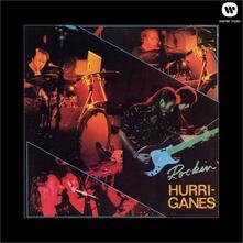 Rockin' (Red Coloured Vinyl) - Vinile LP di Hurriganes